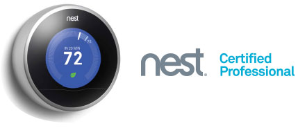 Nest Thermostat Installation Bournemouth