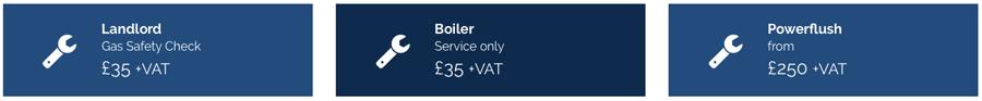 Emergency Boiler Repairs Swanage