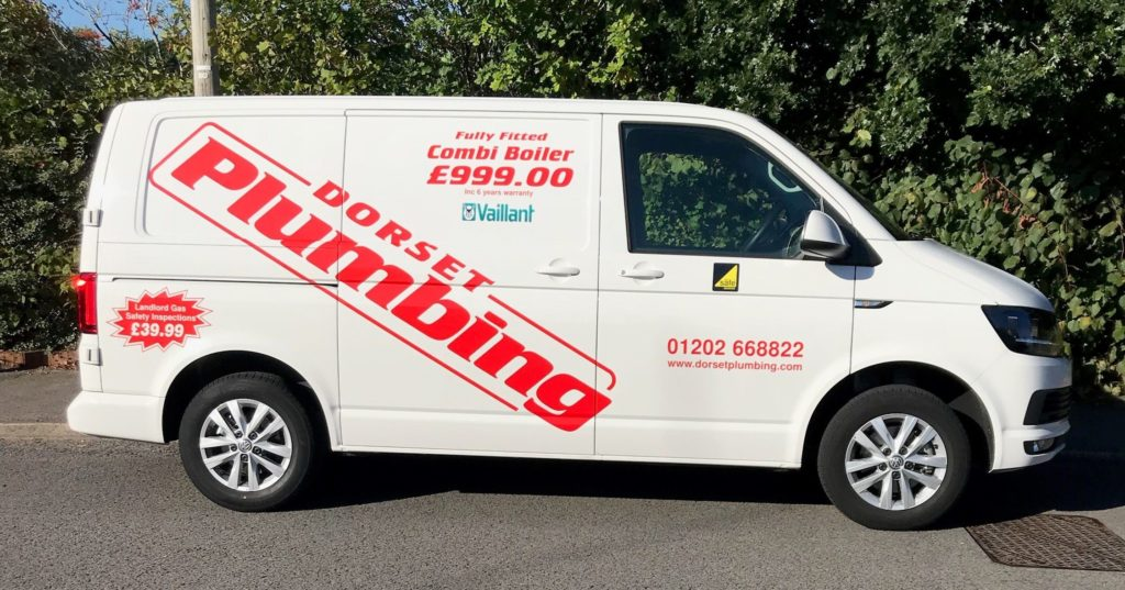 Plumbers Bournemouth